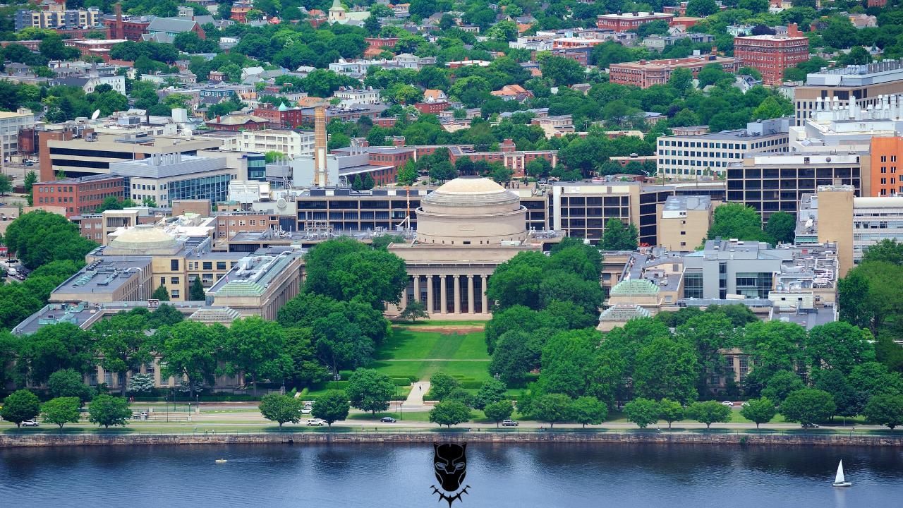 Marvel is Filming at MIT Around Boston this week