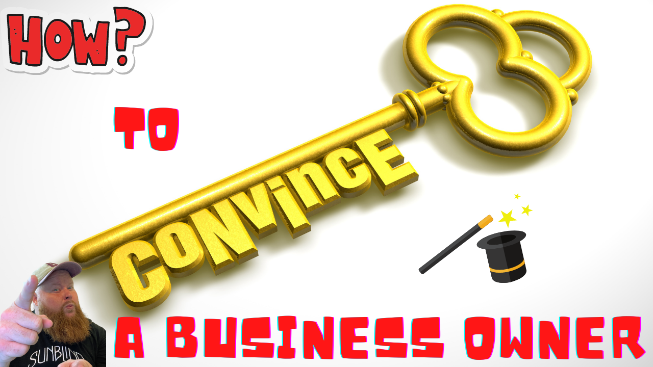 How to convince a business owner they need digital marketing
